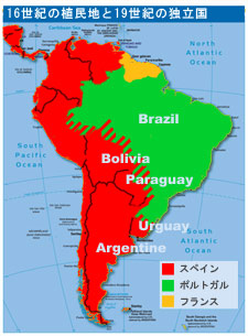 戦争 パラグアイ